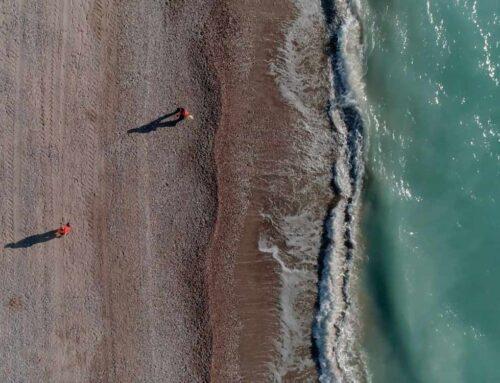 La SAG acerca a la ciudadanía los trabajos de limpieza y mantenimiento que realiza en las playas a través de un audiovisual